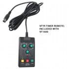 American DJ - VF1600 - 1500 Watt Fog Machine - DMX, Wireless and Timer Remote, 8 Minute Heat Up, 20,000 CFM - timer