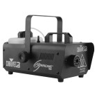 CHAUVET® DJ Hurricane 1000 - 10,000 CFM, 2 Min Heat Up - Side