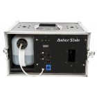 Chauvet - Amhaze™ Studio - Includes: Integrated Flight Case - Control: 5-pin DMX - front