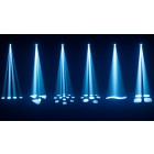 Chauvet DJ - Intimidator Hybrid 140SR - Combination Moving Head - Gobo