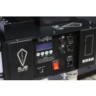 SJ8 Hyperion Superjet Upshot  - Control unit