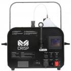 Magmatic - Crisp - Professional DMX Snow Machine - Rear