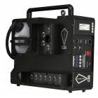 Hyperion D6 ‐ Dual Color ‐ 1500 Watts, 2 Color Smoke ‐ Upshot Fog Machine w/ HEX LEDs  - LED