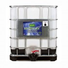 275 Gallon Tote - Battery Fog Fluid - High Concentration Formula - Hazebase, Look Solutions, Smoke Factory & Antari Battery Powered Fog Machines