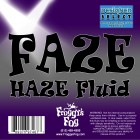 Faze Haze - 1 Gallon - Professional Water Based Haze Juice - For Antari F-1, F-5, F-7, Chauvet Professional AMHAZE 2 and Martin Compact Hazers