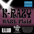 Krazy Haze - Professional Water Based Haze Juice - For Martin K-1 Hazers - 5 Gallon Pail (Default)