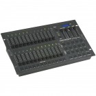 Elation Stage Setter 24 - 24 Channel Dmx Controller With Programmable Macros