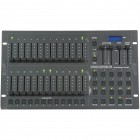 Elation Stage Setter 24 - 24 Channel Dmx Controller With Programmable Macros - top