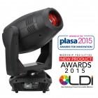 Elation Lighting - Platinum FLX Moving Head - Patent Pending 3-in-1 Beam, Spot, and Wash Luminare