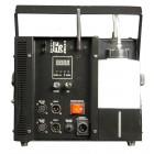 Titan Hazer H2 ‐ 1200 Watt Haze Machine - Back