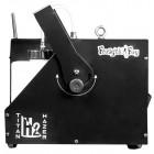 Titan Hazer H2 ‐ 1200 Watt Haze Machine - Side