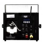 Titan Hazer H4 ‐ 1200 Watt Hazer -  Back