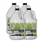 Froggy Juice - DJ and Club Mix - Medium Density Fog Machine Fluid - 4 Gallon