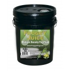 Froggy Juice - DJ and Club Mix - Medium Density Fog Machine Fluid - 5 Gallon