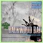 Designer Select 4 Gallon Fog Sampler - Backwood Bay