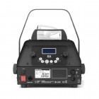 Martin ZR25 - 1100W Fog Machine, DMX, 20,000 CFM - Back