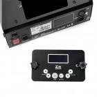 Martin ZR25 - 1100W Fog Machine, DMX, 20,000 CFM - Controller