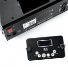Martin ZR35 - 1500W Fog Machine, DMX, 28,000 CFM - Controller