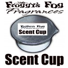 Zombie - Scent Distribution Box with Scent Cup Included - Cup