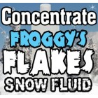 EXTRA DRY Snow Juice Concentrate (Makes 16 Gallons) - (< 30 Feet Float / Drop) - 1 Gallon