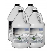 Bog Fog - Extreme High Density Fog Juice - HDF Fog Machine Fluid - 4 Gallon Case