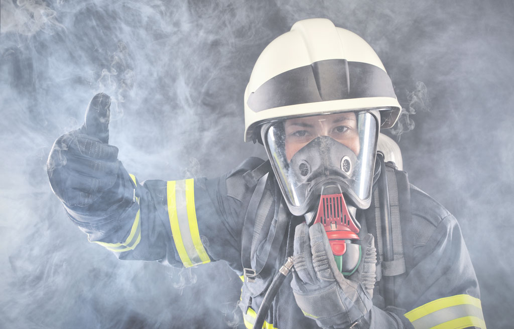 Training Smoke